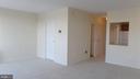 Walk-in closet and bath - 4141 N HENDERSON RD #715, ARLINGTON