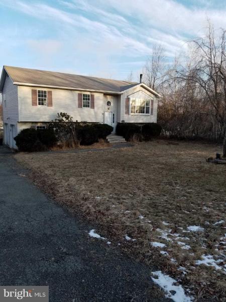 Single Family Homes για την Πώληση στο 134 RYAN Road Blakeslee, Πενσιλβανια 18610 Ηνωμένες Πολιτείες