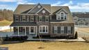 Exterior Front - Drone photo - 17800 AIRMONT RD, ROUND HILL