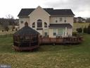 Rear - 6501 OSBORNE HILL DR, UPPER MARLBORO