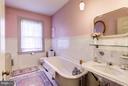 Bath - 16449 ED WARFIELD RD, WOODBINE
