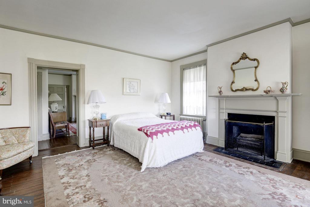 Bedroom 3 - 16449 ED WARFIELD RD, WOODBINE