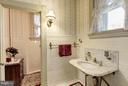 Bath - Main Floor - 16449 ED WARFIELD RD, WOODBINE