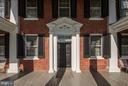 Front Door - 16449 ED WARFIELD RD, WOODBINE