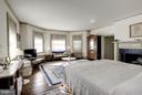 Master Bedroom - 16449 ED WARFIELD RD, WOODBINE