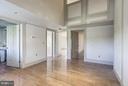 Oakdale Hall Mezzanine Level - Sitting Room - 16449 ED WARFIELD RD, WOODBINE