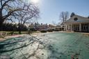 Oakdale Hall & Pool - 16449 ED WARFIELD RD, WOODBINE