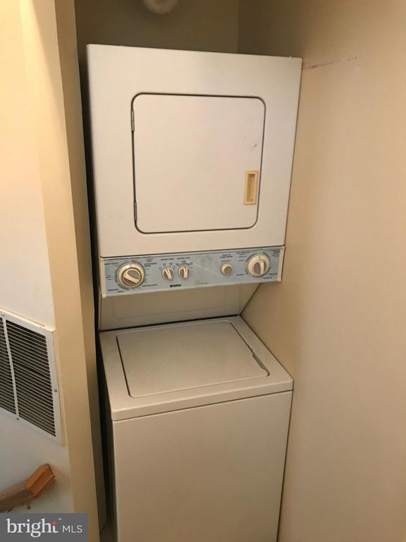 Laundry Room - 1443 ALABAMA AVE SE, WASHINGTON