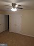 Bedroom 1 - 1443 ALABAMA AVE SE, WASHINGTON