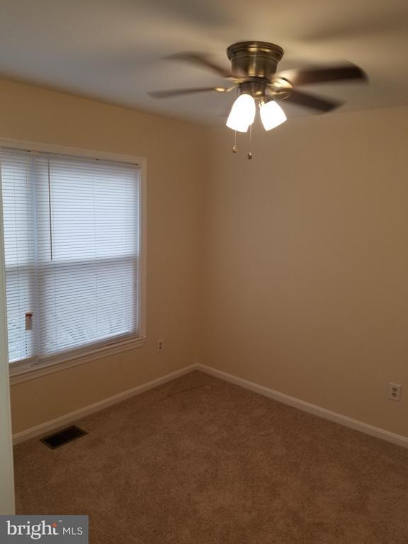 Bedroom 3 - 1443 ALABAMA AVE SE, WASHINGTON