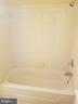 Bathroom 1 - 1443 ALABAMA AVE SE, WASHINGTON