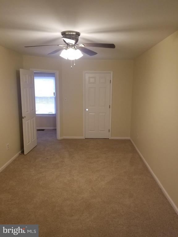 Bedroom 2 - 1443 ALABAMA AVE SE, WASHINGTON