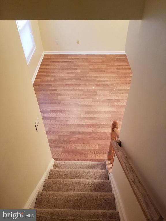 Interior Steps - 1443 ALABAMA AVE SE, WASHINGTON