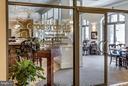 Crossroads Restaurant located in Clubhouse - 19360 MAGNOLIA GROVE SQ #101, LEESBURG