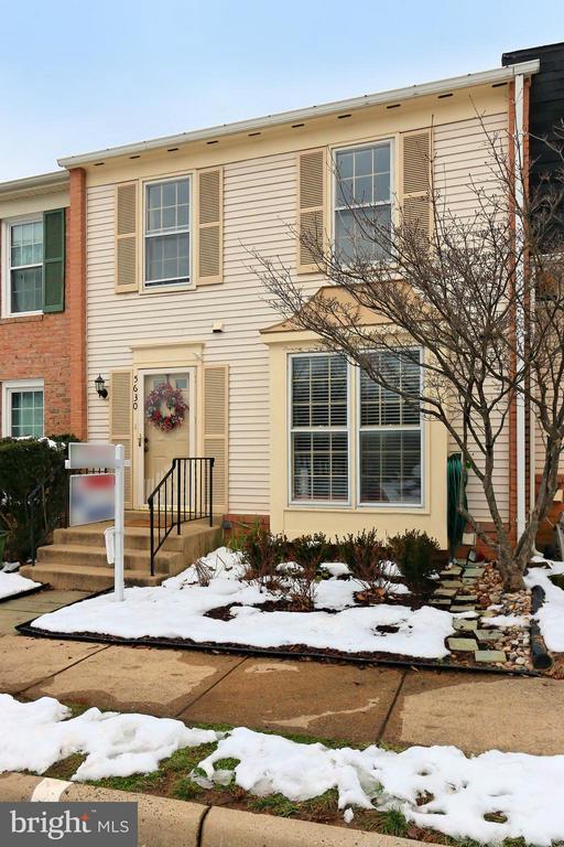 Franconia Homes for Sale -  Basement,  5630  RIDGE VIEW DRIVE