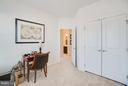 Bedroom with Closet - 117 SWEETGUM CT, STAFFORD