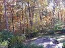 View in Fall - 7305 BEECHWOOD DR, SPRINGFIELD