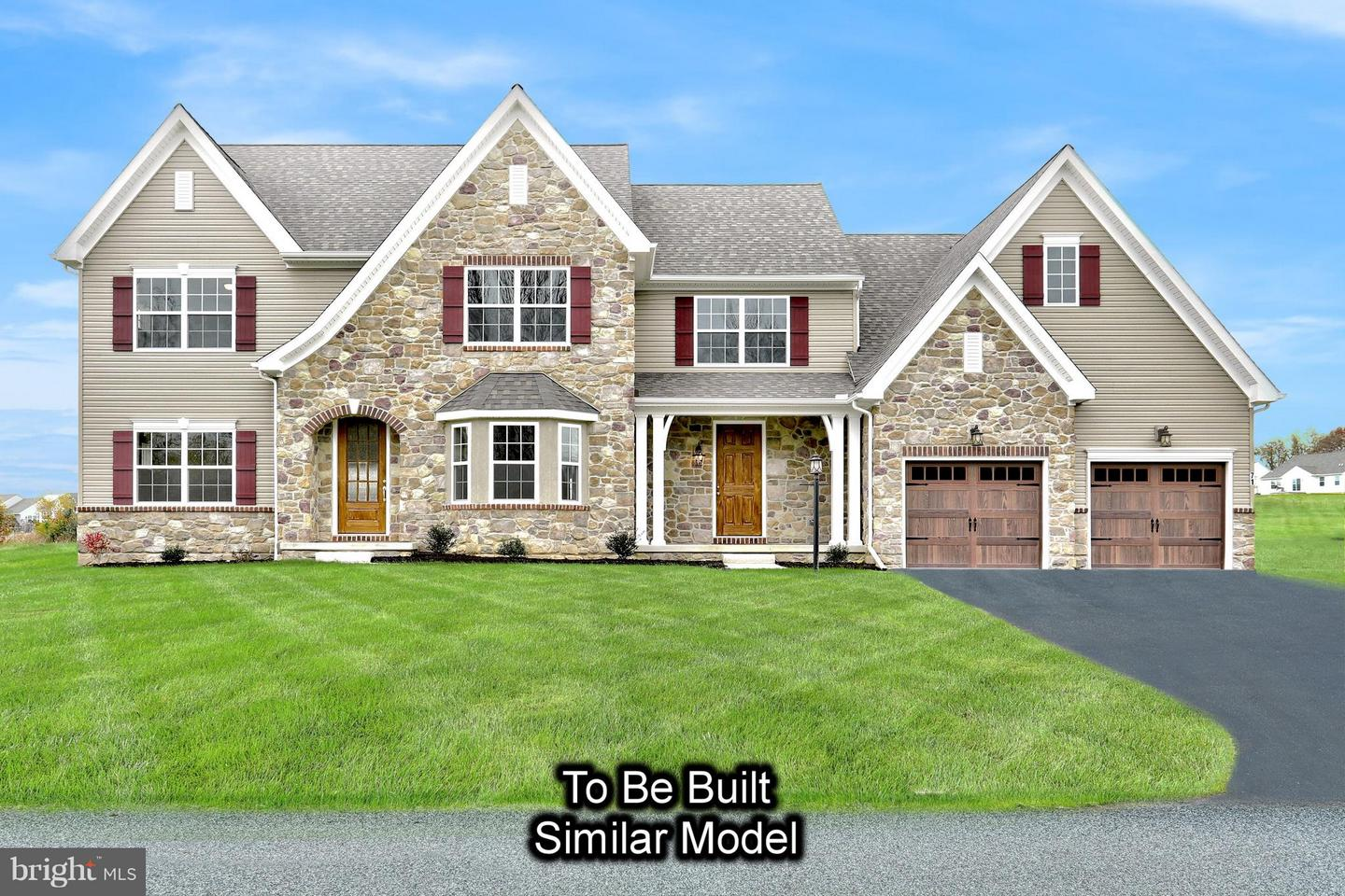 Single Family Homes for Sale at Annville, Pennsylvania 17003 United States