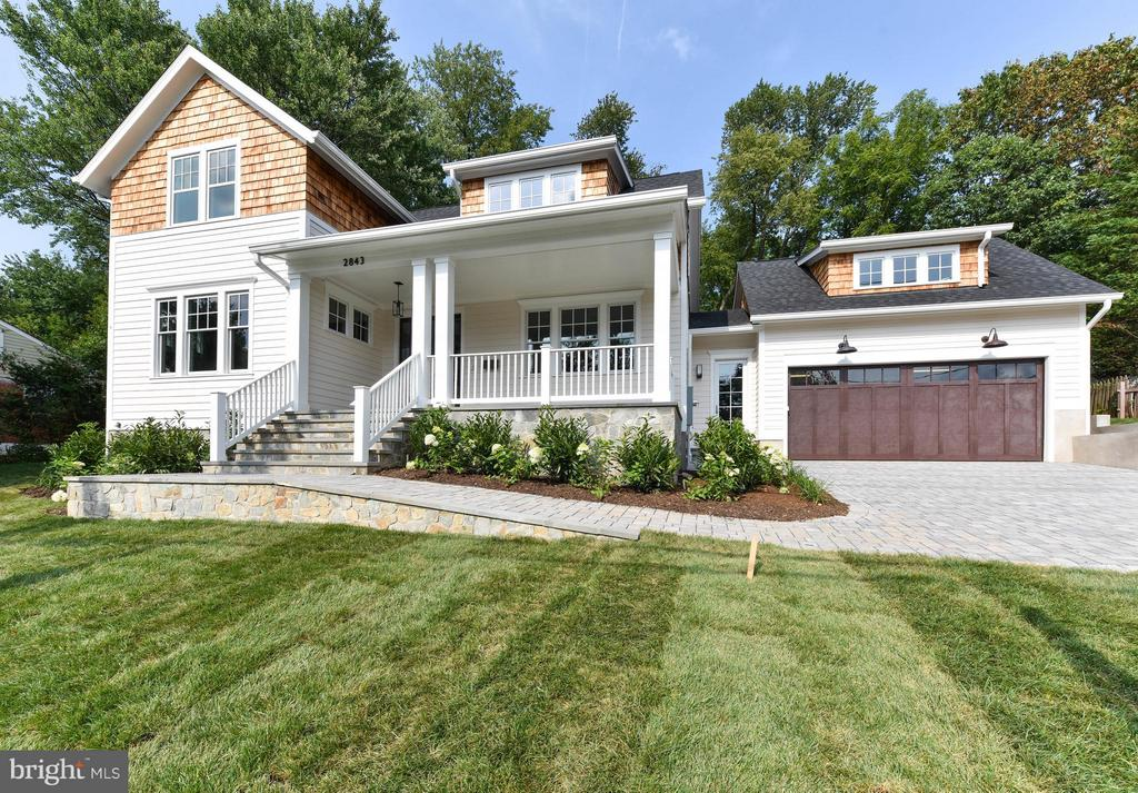 2843  ROCHESTER STREET N 22213 - One of Arlington Homes for Sale