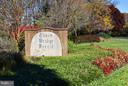 Chain Bridge Forest in North Arlington - 4148 ROUND HILL RD, ARLINGTON