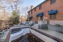 Deck and Pool - 4148 ROUND HILL RD, ARLINGTON