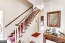 Elegant Foyer - 4148 ROUND HILL RD, ARLINGTON