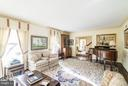 Living Room - 4148 ROUND HILL RD, ARLINGTON