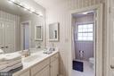 Hall Bath - 4148 ROUND HILL RD, ARLINGTON