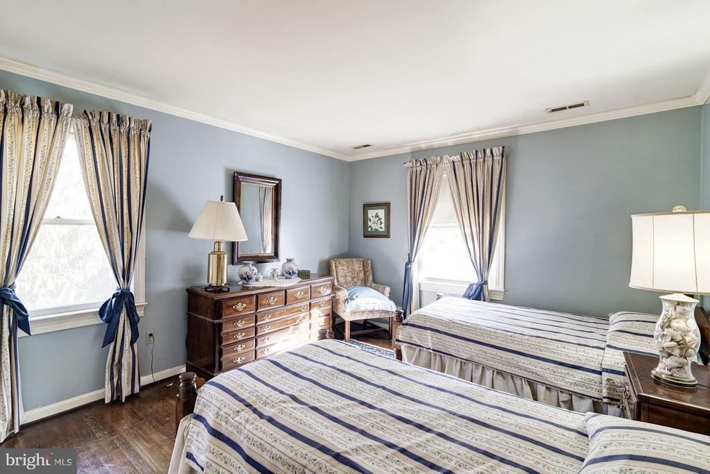 Fourth Bedroom - 4148 ROUND HILL RD, ARLINGTON