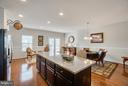 Lots of Natural Lighting - 117 SWEETGUM CT, STAFFORD