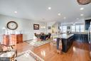 Look at all this Space - 117 SWEETGUM CT, STAFFORD