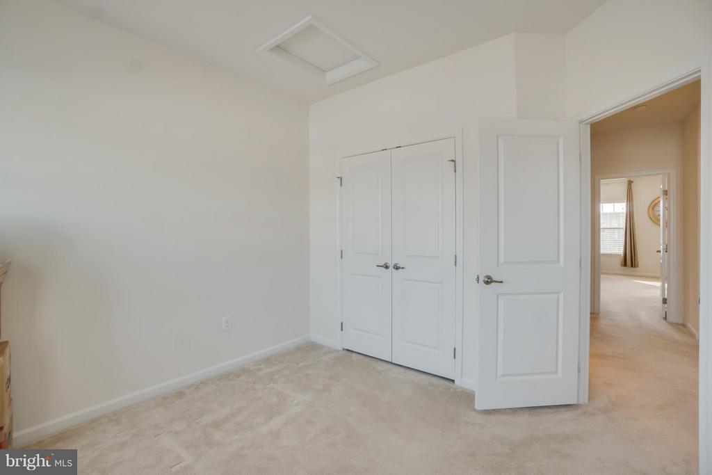 Bedroom Three - 117 SWEETGUM CT, STAFFORD