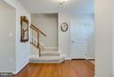 Let's Head upstairs - 117 SWEETGUM CT, STAFFORD