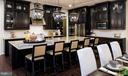 Ultra Gourmet Kitchen upgrade - 40999 SPANGLEGRASS CT, ALDIE
