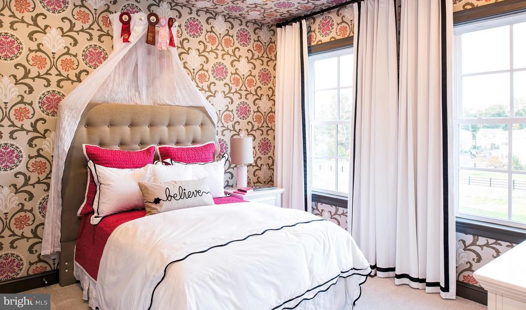 Secondary Bedroom - 40999 SPANGLEGRASS CT, ALDIE