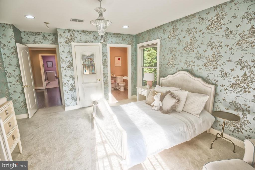Bedroom 3 - 534 UTTERBACK STORE RD, GREAT FALLS