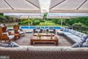 Outdoor living - 534 UTTERBACK STORE RD, GREAT FALLS