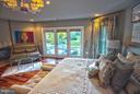 Upper master bedroom 2 - 534 UTTERBACK STORE RD, GREAT FALLS