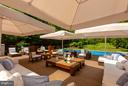 Outdoor living at its finest - 534 UTTERBACK STORE RD, GREAT FALLS
