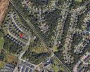 Aerial Photo, See W&OD Trail how Close! - 46062 EARLE WALLACE CIR, STERLING
