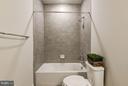Faircourt  Secondary Bathroom - 21007 ROCKY KNOLL SQ #105, ASHBURN