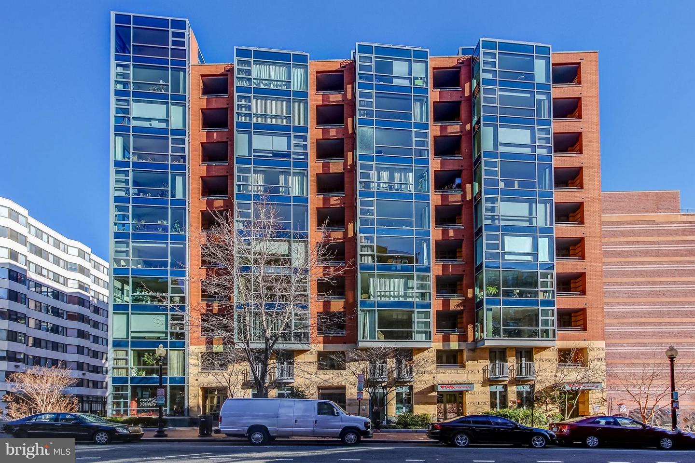 1117 10TH STREET NW 809, WASHINGTON, District of Columbia