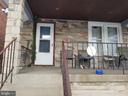 FRONT PORCH - 3326 E ST SE, WASHINGTON