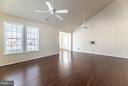 Dining Room and Great Room - 13044 TRIPLE CROWN LOOP, GAINESVILLE