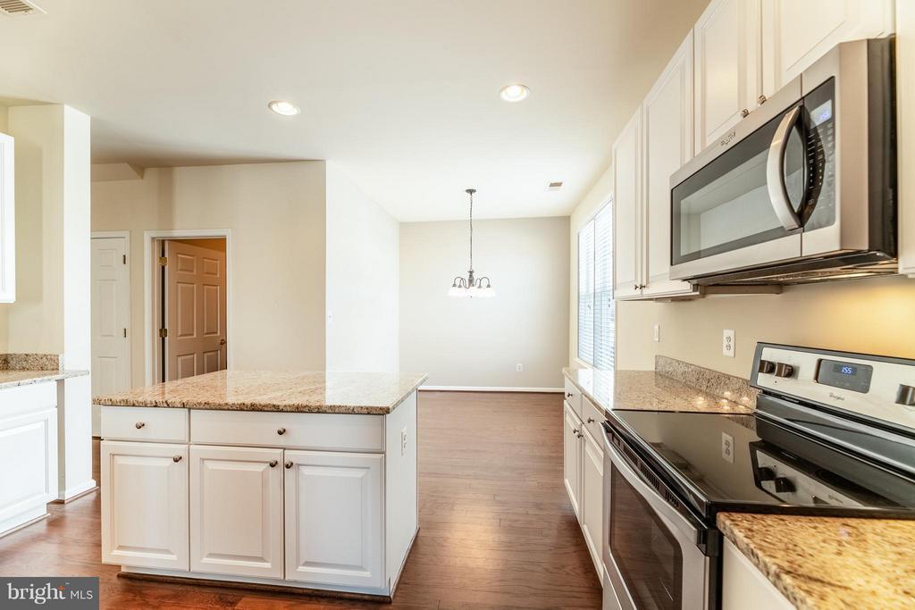 Kitchen - 13044 TRIPLE CROWN LOOP, GAINESVILLE