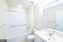 Upper Level Full Bathroom #3/3 - 13044 TRIPLE CROWN LOOP, GAINESVILLE