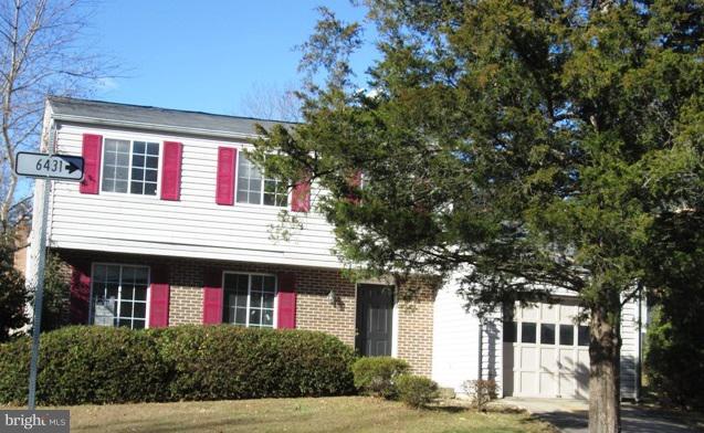 Burke Homes for Sale -  New Listings,  5706  OAK STAKE COURT