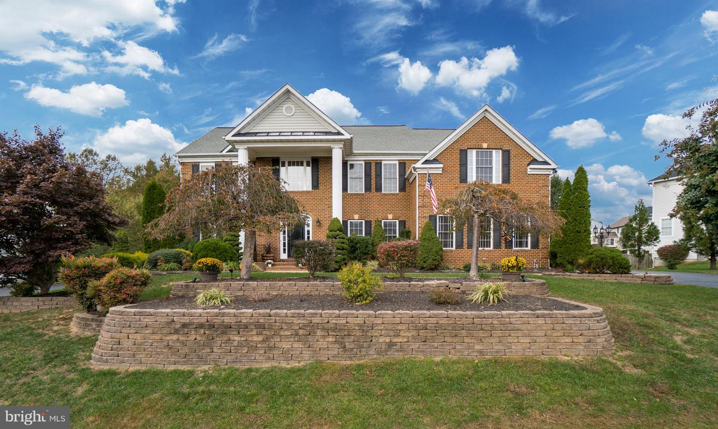 Single Family for Sale at 7 Pinkerton Ct Stafford, Virginia 22554 United States