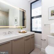 Guest Full Bathroom - 1427 RHODE ISLAND AVE NW #301, WASHINGTON