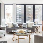 Living Room - 1427 RHODE ISLAND AVE NW #301, WASHINGTON